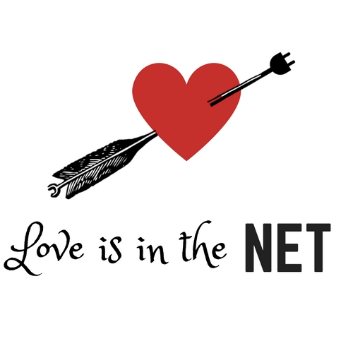 Love is in the Net